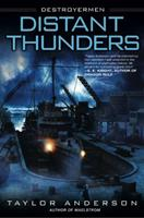 Distant Thunders 0451463331 Book Cover