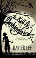 To Kill a Mockingbird 0446310786 Book Cover