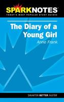 Diary of a Young Girl (SparkNotes Literature Guide) 1586634577 Book Cover