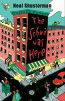The Schwa Was Here 0142405779 Book Cover