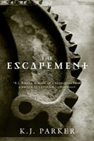 The Escapement 0316003409 Book Cover
