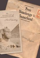 From Stonehenge to Samarkand: An Anthology of Archaeological Travel Writing 0195160916 Book Cover