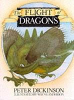 The Flight of Dragons 0060110740 Book Cover