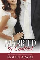 Married by Contract 0997752505 Book Cover