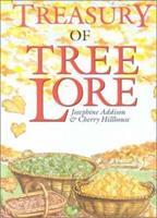 Treasury of Tree Lore 0233994378 Book Cover