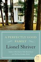 A Perfectly Good Family 0061239496 Book Cover