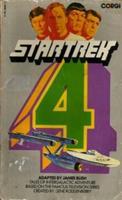 Star Trek 4 0553123114 Book Cover