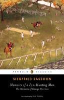 Memoirs of a Fox-Hunting Man 0571200281 Book Cover