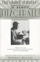 The Short Stories of F. Scott Fitzgerald 068480445X Book Cover