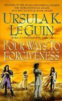 Four Ways to Forgiveness 0061054011 Book Cover