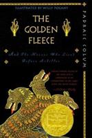 The Golden Fleece and the Heroes Who Lived Before Achilles 0020422601 Book Cover