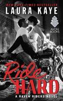 Ride Hard 0062403338 Book Cover