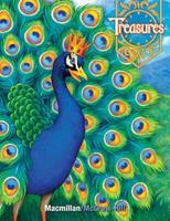 Treasures, a Reading/Language Arts Program, Grade 3, Book 1 Student Edition 0021988110 Book Cover