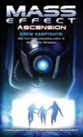 Mass Effect: Ascension 0345498526 Book Cover