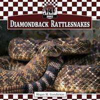 Diamondback Rattlesnakes 1616134356 Book Cover