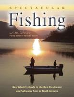 Spectacular Fishing 1842225960 Book Cover