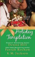 Holiday Temptation 1496702468 Book Cover