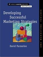 Developing Successful Marketing Strategies (Ama Marketing Toolbox Series     New Edition) 0658001329 Book Cover