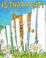 Is That a Cat? 0823433846 Book Cover