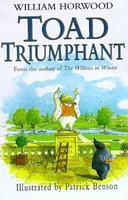 Toad Triumphant 0312183046 Book Cover