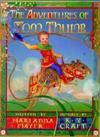 The Adventures of Tom Thumb 1587170647 Book Cover