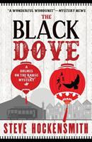 The Black Dove: A Holmes on the Range Mystery (Holmes on the Range Mysteries) 0312347820 Book Cover