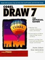 Coreldraw 7: The Official Guide 0078822785 Book Cover