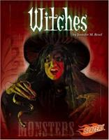 Witches (Blazers) 0736864458 Book Cover