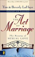 The Act of Marriage 0553233343 Book Cover