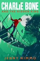 Charlie Bone and the Hidden King 0439545307 Book Cover