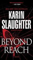 Beyond Reach 0440242932 Book Cover