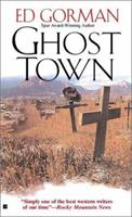 Ghost Town 0786238380 Book Cover