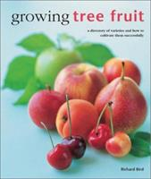 Growing Tree Fruit (Kitchen Garden Library) 0754811611 Book Cover