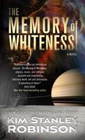 The Memory of Whiteness: A Scientific Romance 0812552350 Book Cover