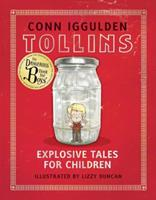 Tollins: Explosive Tales for Children 006173098X Book Cover