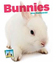 Bunnies 1617838357 Book Cover