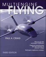 Multiengine Flying 0070134537 Book Cover