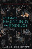 A Thousand Beginnings and Endings 0062671154 Book Cover