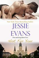 Hot for You 1940848164 Book Cover