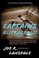 Captains Outrageous 0892967285 Book Cover