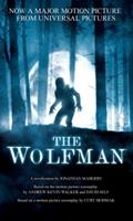 The Wolfman 0765365162 Book Cover
