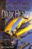 Dark Heart 0061057916 Book Cover