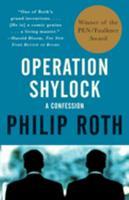 Operation Shylock. A Confession 0679750290 Book Cover