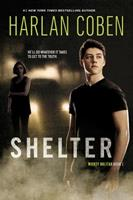 Shelter 0399256504 Book Cover