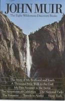 John Muir 089886335X Book Cover
