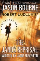 Robert Ludlum's The Janus Reprisal 0446539848 Book Cover