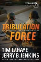 Tribulation Force: The Continuing Drama of Those Left Behind 0842329218 Book Cover