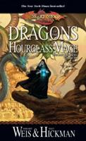 Dragons of the Hourglass Mage 0786954833 Book Cover