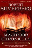 Majipoor Chronicles 0553229281 Book Cover