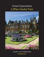 Great Expectations : A Unit Plan (Litplans on CD) 1602491747 Book Cover